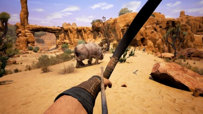 Conan Exiles – Early Access & Game Preview Gameplay Trailer