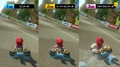 Mario Kart 8 Deluxe - Pink Boost Japanese Explanation