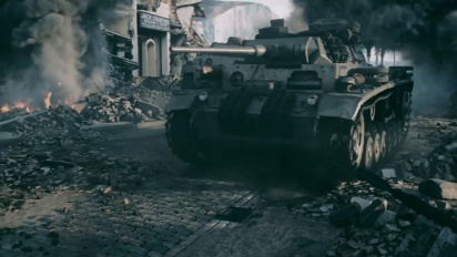 World of Tanks - Welcome to War Stories