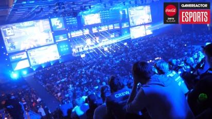 ESL Pro League Finals - Event video