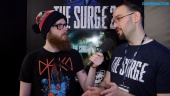 The Surge 2 - Adam Hetenyi Interview
