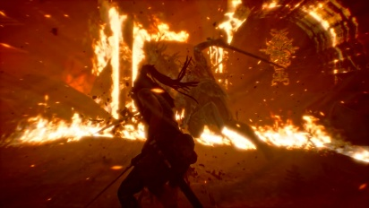 Hellblade: Senua's Sacrifice - Announcing VR Edition