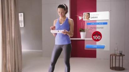 Your Shape: Fitness Evolved 2013 - E3 Trailer