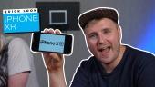 iPhone XR - Quick Look