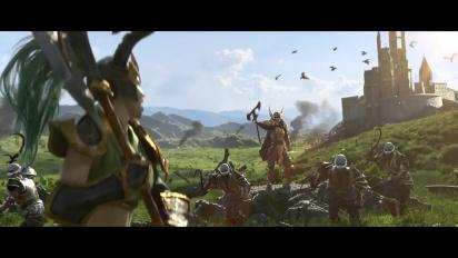 Magic: Legends - Official Cinematic Teaser