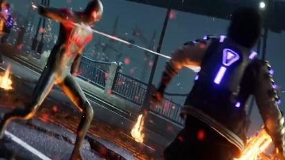 Jaden - 'I'm Ready' (From Marvel's Spider-Man: Miles Morales - Original Video Game Soundtrack)