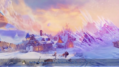 Trine 4 - Melody of Mystery Launch Trailer