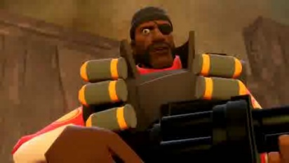 Team Fortress 2 - Meet the Demoman