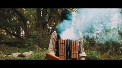 Broforce - Cinematic Trailer Fan Film