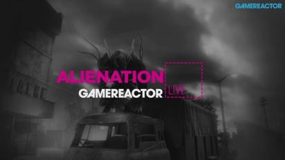 Alienation - Livestream Replay