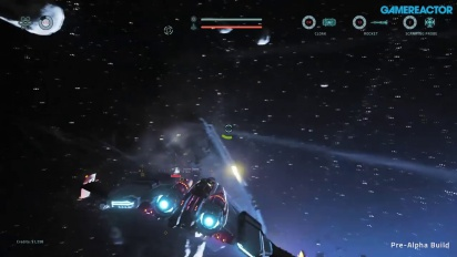 Everspace - Michael Schade Gameplay Presentation