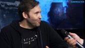 Destiny: Rise of Iron - Christopher Barrett Interview