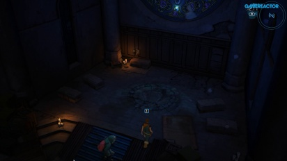 Impact Winter - The Beginning PT 1 Gameplay