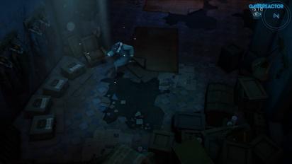 Impact Winter - The Beginning PT 2 Gameplay