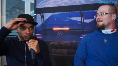 Project CARS 2 - Ben Collins & Nicolas Hamilton Interview