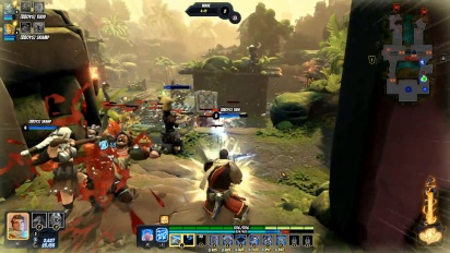 Orcs Must Die: Unchained - Launch trailer