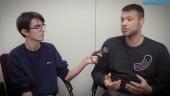Past Cure - Simon Gerdesmann Interview