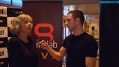 BiP Media - Sophie-Anne Bled Interview