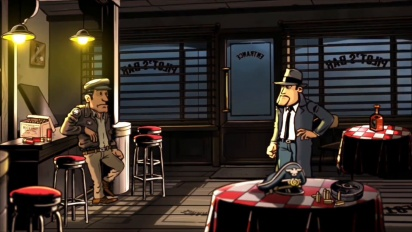 Guns, Gore and Cannoli 2 - Launch Trailer