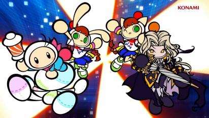 Super Bomberman R - Promotion Trailer on Major Update