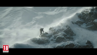 Ghost Recon: Breakpoint - Announce Trailer