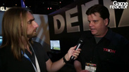 E3 12: Defiance - Interview