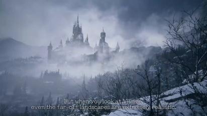 Resident Evil Village - Developer Insights: Welcome to the Village
