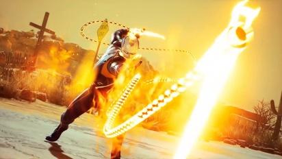 Marvel's Midnight Suns - Gameplay Reveal