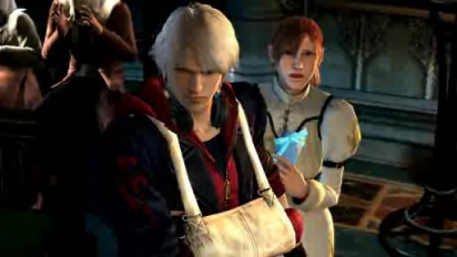 Devil May Cry 4 - Capcom Gamers Day
