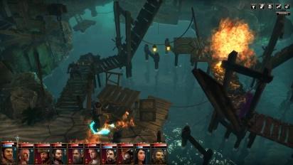 Blackguards: Untold Legends - DLC Teaser