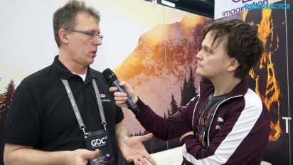 The Climb - David Bowman Interview