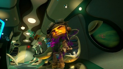 Psychonauts: In the Rhombus of Ruin - Launch Trailer
