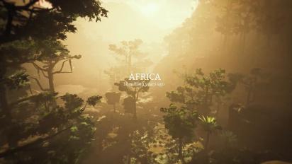 Ancestors: The Humankind Odyssey - Teaser 2017 (Pre-Alpha Footage)