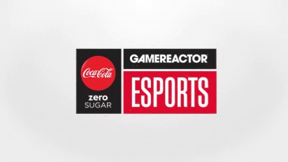 Coca-Cola Zero Sugar and Gamereactor's Weekly E-sports Round-up #30