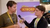SkyWorld - Paul van der Meer Interview
