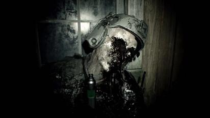 Resident Evil 7 - Biohazard Launch Trailer PlayStation VR