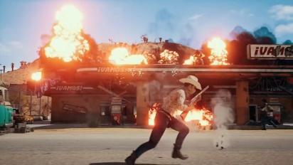 PUBG - Official E3 2018 Trailer