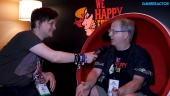 We Happy Few - Alex Epstein Interview