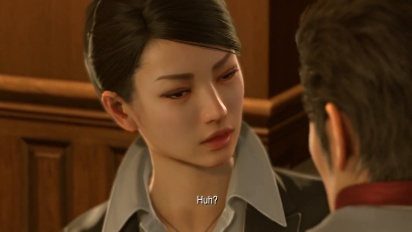 Yakuza Kiwami 2 - Forbidden Romance Trailer