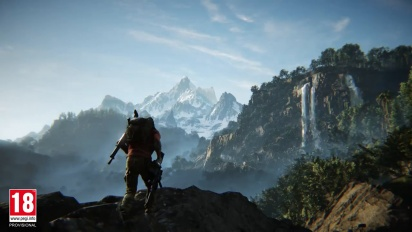 Ghost Recon: Breakpoint - Gameplay Walkthrough
