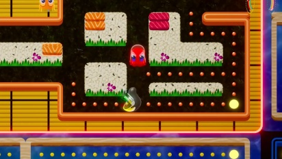 Pac-Man Mega Tunnel Battle - Stadia Launch Trailer