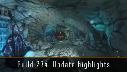 Natural Selection 2 - Build 234 Highlights Trailer