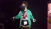 Gamescom 2015 - HTC Vive