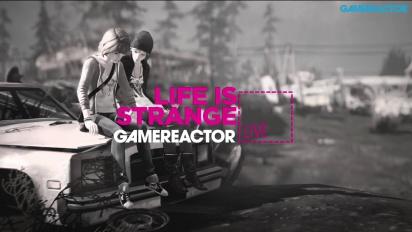 Life is Strange - Livestream Replay