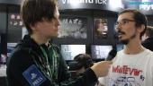 Mare - Rui Guerreiro Interview