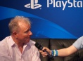 E3 17 PlayStation - Jim Ryan Interview
