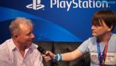 E3 17 PlayStation - Jim Ryan Interview