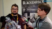 The Last Crown: Blackenrock - Matt Clark Interview