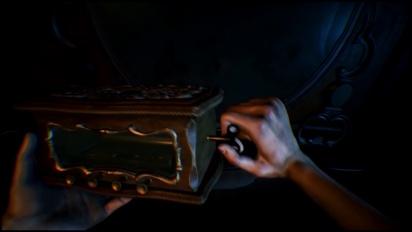 Silver Chains - Announcement Trailer