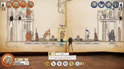 Inkulinati - Official Gameplay Walkthrough